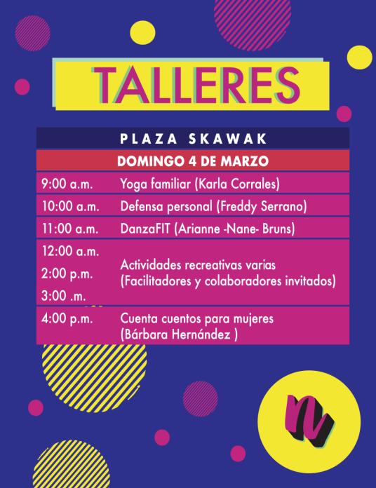Talleres-domingo-Plaza-