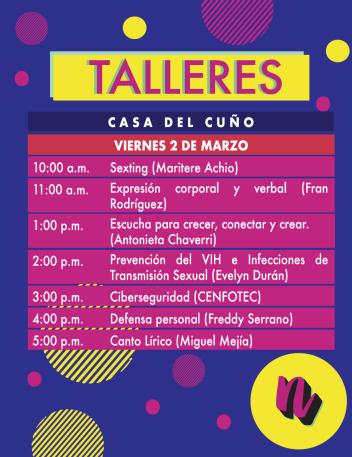 talleres-viernes